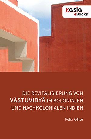 Buchcover - Felix Otter, Vāstuvidyā