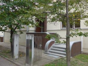 Das Museum Sugihara House (ehemals japanisches Konsulat) (SBB/Ursula Flache)