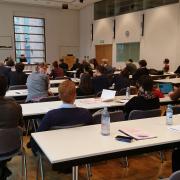 VSJF Jahrestagung (SBB/Ursula Flache)